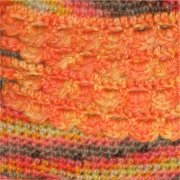 **SALE 30% OFF** Citrus Squeeze Ruffled Soaker (Large / X-Large)
